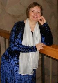 Елена Клюквина, 11 октября 1962, Кострома, id206496747