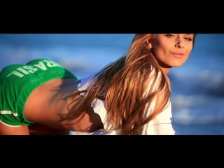 SASHA LOPEZ  ANDREEA D feat. BROONO - All My People.
