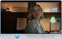 Странный ангел (1-2 сезоны) / Strange Angel / 2018-2019 / ПМ (Lostfilm) / WEB-DLRip + WEB-DL (1080p)
