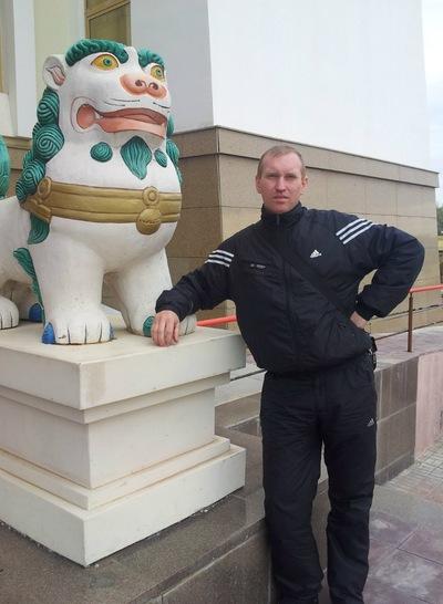Андрей Акулов, 27 июня 1993, Москва, id205490275