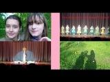 VLOG #1: Туса На Роликах, Под Музыку Штрауса (Прогулка, поход на концерт)// ARINA STAR