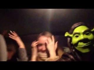 Shrek Multi Sex