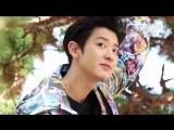 180510 EXO's Chanyeol @ Trends Health