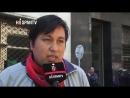 Uruguay se solidariza con las víctimas de la violencia en México
