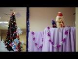 Клип - Новый год в детском саду №52