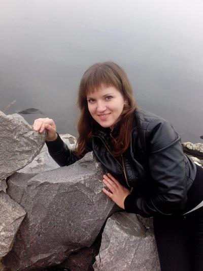 Таня Коваленко, 23 апреля 1990, Кременчуг, id23455913