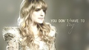 Juliet simms you don't have to try