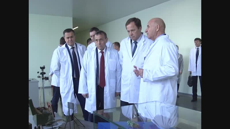Марий Эл получит федеральные средства на реализацию нацпроектов инициированных Владимиром Путиным