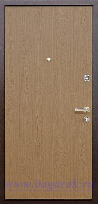 сколько по времени ставится металлическая дверь