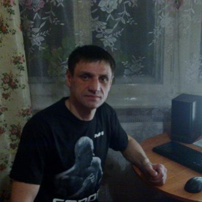 Денис Серебровский, 29 марта 1976, Кострома, id208364816