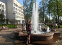 Светлана Ерашова, 18 мая , Витебск, id108238028
