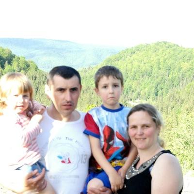 Мирослава Габнюк, 18 августа , Коломыя, id132267817