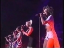 Spice Girls - Too Much/Stop/Where Did Our Love Go/Say You'll Be There/Wannabe [Spiceworld Tour, Live In Lyon]