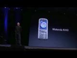Motorola ROKR E8- музыка нас связала (2008) - ретроспектива