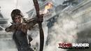 Запись стрима 15.01.2019 Tomb Raider