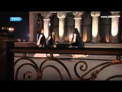 სუხიშვილები-NanilaGeorgian Dance