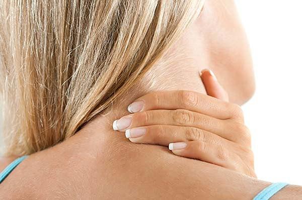 Солевой компресс при остеохондрозе шейного отдела