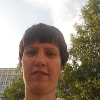 Наташа Шаповалова, Иркутск, id220104260