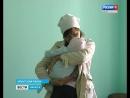 Дом милосердия для мам освятили в Иркутске