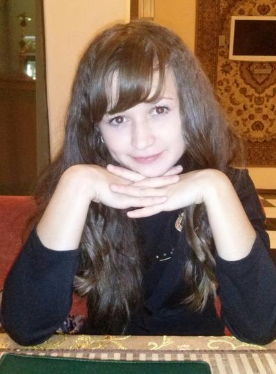 Лилия Мусина, 30 октября 1995, Ессентуки, id88511075