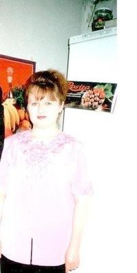 Алевтина Халтурина, 6 июля 1992, Салехард, id140585494