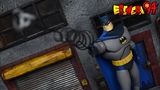 Mondo BATMAN The Animated Series 16 Scale Action Figure Review