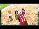 Esferas de el dragón Z Batalla entre Dioses 1080p