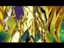 【聖闘士星矢MAD】 猛烈小宇宙交響曲・第五楽章「無限の愛」 【SoG 5】
