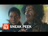 Into the Badlands S03E07 Sneak Peek 'I'm a Man of My Word' Rotten Tomatoes TV