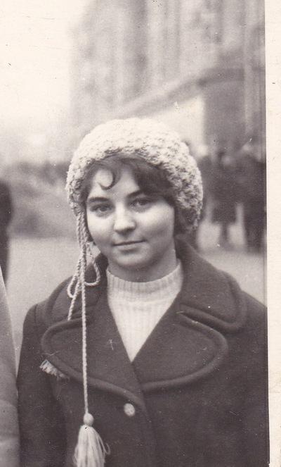 Татьяна Ларина, 18 апреля 1985, id179985413