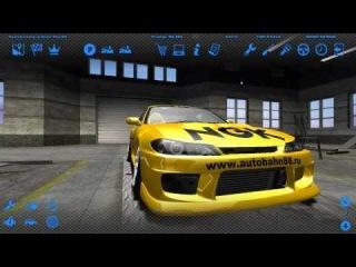 [SLRR] Nissan Silvia S15 NGK. Попытка подрифтить номер 2