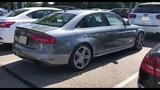 Audi S4 B5 B6 B7 B8 Quattro