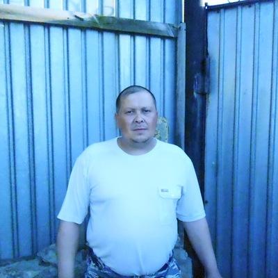 Олег Букреев, 2 сентября 1973, Брянск, id215051174