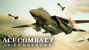 Ace Combat 7 Skies Unknown Official Trailer Gamescom 2018