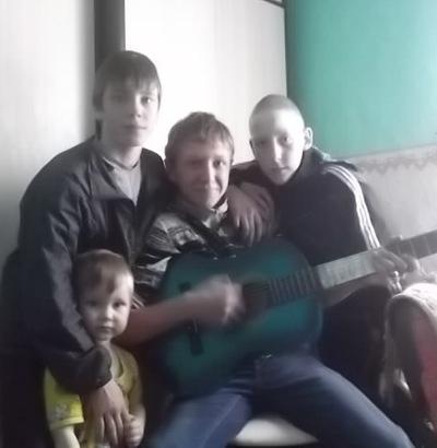 Иван Барков, 13 февраля 1999, Слюдянка, id223781746