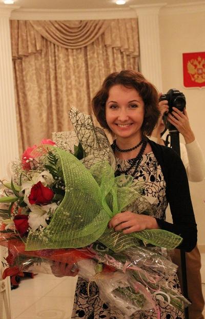 Екатерина Ильина, 2 января 1986, Ижевск, id3874542