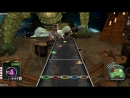Nirvana - Come As You Are - 100% (Flash Guitar Hero by Kreemons)