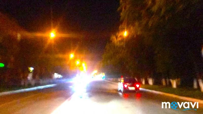 Ночная Йола
