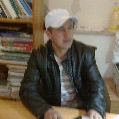 Бахтиер Раупов, 9 апреля , Новороссийск, id216947835