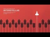 Interstellar - Patrik Pietschmann - Hans Zimmer - Main Theme STAY (Piano Version)