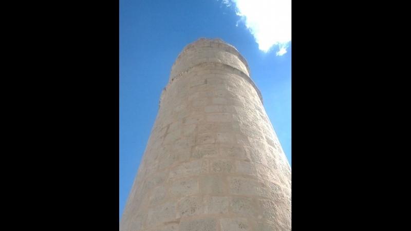 Башня рибата в медине Сусса