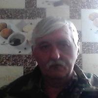 Анкета Александр Ковальёв