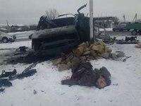Разные группы боевиков ведут беспорядочную стрельбу в Донецке, воюя между собой, - ИС - Цензор.НЕТ 233