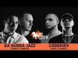 PIt bull battle BPM CODEKIEV vs Da Gudda Jazz