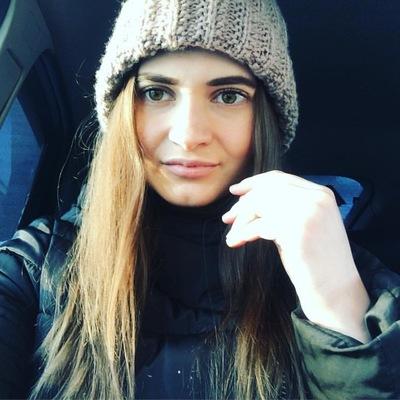 Анастасия Евсеева