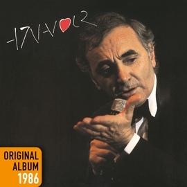 Charles Aznavour альбом Embrasse-moi