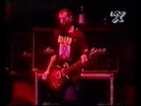 Faith No More - Glory Box (Portishead Cover Live Chile]