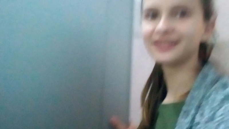 танцы в туалете 1