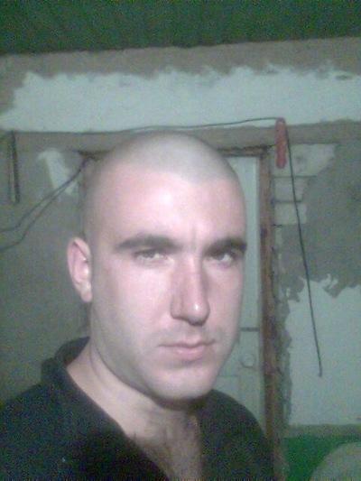 Сергей Шанин, 16 февраля 1986, Павлоград, id197489236