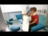 Дети играют в доктора - Дети играют в доктора - Ангина после свидания